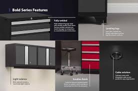 large dresser products cabinets newage garage cabinets ideas about