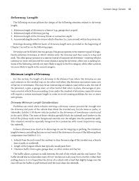 chapter 5 geometric design elements guide for the geometric page 55