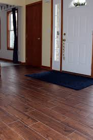 new wood look tile u0026 carpet in stow oh