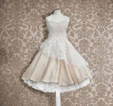 petticoat fã r brautkleid brautkleid 50er jahre knielang hochzeitskleid rockabilly
