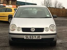 2003 volkswagen polo twist tdi 990