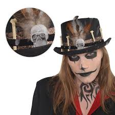 witch doctor and voodoo doll costume voodoo halloween photo album voodoo priestess costume witch