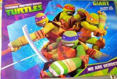 teenage mutant ninja turtles bendon purlishing 8 99 coloring