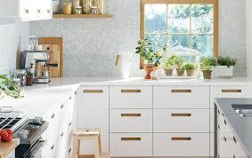 sektion märsta armoires de cuisine à façades blanche cuisine