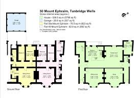 50 Sq M To Sq Ft 9 Bedroom Detached House For Sale In Mount Ephraim Tunbridge