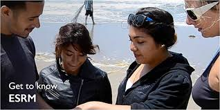 Environmental Scientists And Specialists Bureau Environmental Science Resource Management Academic Programs