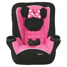 disney minnie mouse apt 40rf convertible car seat target