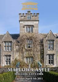 mealy u0027s mallow castle april 2011 by mealys issuu