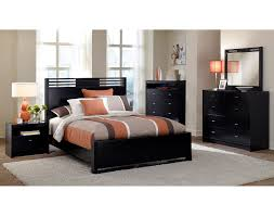 American Signature Bedroom Furniture by The Bally Collection Black American Signature Furniture