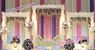 Wedding Backdrop Manufacturers Uk Wedding Stage Backdrop Panels U2013 Page 2 U2013 Dstexports