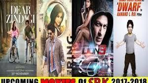 download song 07 upcoming movies of shahrukh khan 2017 and 2018