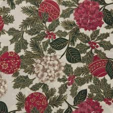 curtain fabric upholstery fabric lincraft australia christmas tablecloth fabric hydrangea