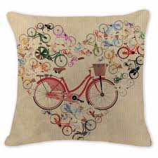 throw pillows large promotion shop for promotional throw pillows 2017 luxury cushion case vehicles bicycle pillow cases office large cotton linen car home decorative white throw pillow covers