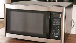 table top microwave oven amana amc2166as countertop microwave review good enough isn t