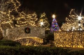 community tree lighting event in northern cincinnati hamilton