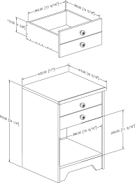 Desk Drawer Dimensions Nightstand Breathtaking Computer Desk Dimensions Standard Height