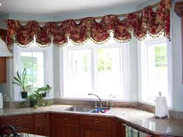 Jcpenney Valances And Swags by Kitchen Decorative Valances For Kitchen For Fancy Kitchen Decor