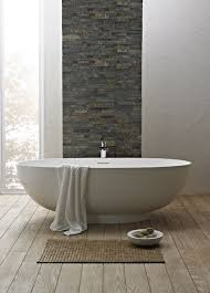 bathroom wall ideas pictures attractive ideas for bathroom with accent wall