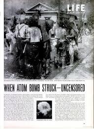am駭ager sa cuisine pas cher survivors of hiroshima atomic bombing august 6 1945 us history