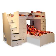 bunk beds with stairs southbaynorton interior home