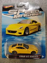 ferrari yellow interior wheels 2010 speed machines ferrari 612 scaglietti