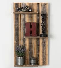 home decor wall shelves reclaimed wood wall shelf home decor u0026 lighting del hutson