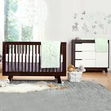 3 in 1 convertible crib grey baby cribs little seeds monarch hill ivy crib image of