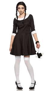 wednesday costume the 13th costume girl costume yandy