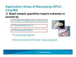 advantages of using intelligent sample loading with the hplc chip
