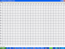 free template for graph paper