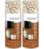 crackle top and base coat spray available colors