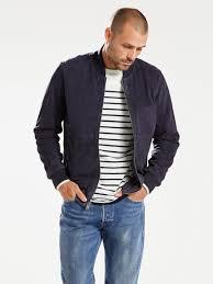 jean sweater jacket s outerwear levi s us