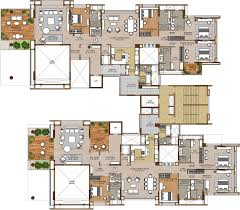 solitaire manufactured homes floor plans sangam solitaire a wing in kothrud pune price location map