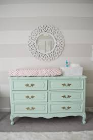 Table Top Changing Pad by Harper U0027s Dresser Makeover U2013 Suddenly Inspired