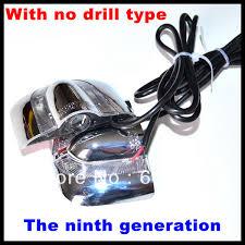 car led lights for sale aliexpress com buy sale the ninth generation new 7w car led