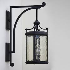 Waterproof Outdoor Lighting Fixtures L Lights Of Tuscany Contemporary Wrought Iron