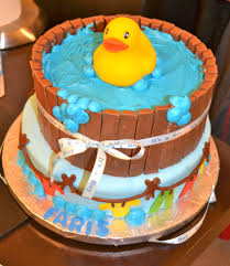 rubber ducky baby shower cake rubber ducky bath cake i used baby