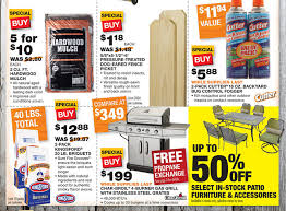 home depot and dog fence and black friday home depot ad deals for 6 27 7 7 huge red white u0026 blue savings