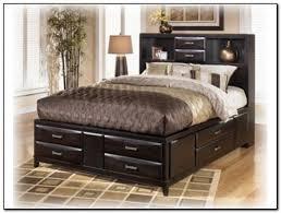 bedroom marvelous king bed storage frame appealing california
