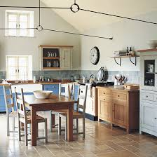 free standing kitchen ideas colour block freestanding kitchen from fired earth jpg 550 550
