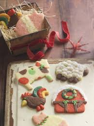 animal cookies and crafts for a country christmas living the