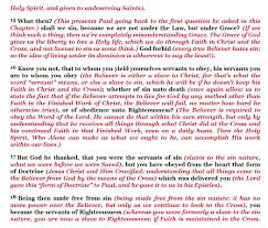 exposing serious heresies in the jimmy swaggart bible the