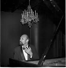 Red Barn Theatre Key West Fl Florida Memory Concert Pianist Yehuda Guttman At The Piano