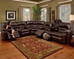 motion sofa with lights u0026 storage drawer 596 by franklin