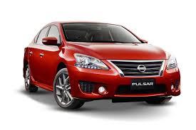 nissan sedan 2016 2016 nissan pulsar st 1 8l 4cyl petrol manual sedan