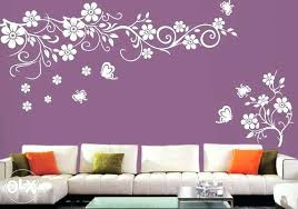 Bedroom Wall Paint Design Ideas Painting Designs Amazing Wall Painting Designs For Living Room
