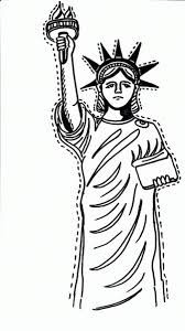 new york coloring pages for free