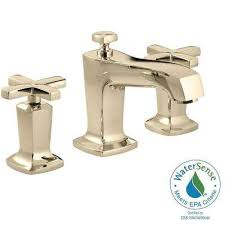 Gold Bathroom Faucet by Lever Gold Bathroom Sink Faucets Bathroom Faucets The Home