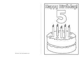 printable birthday award certificates for early years u0026 ks1