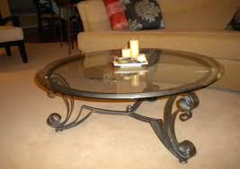 Wrought Iron Patio Coffee Table Side Table Large Size Of Patio Outdoor Vintage Wrought Iron